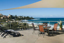 BEACHFRONT APARTMENT  PRIVATE ROOFTOP  MAGNIFICENT VIEWS ! Kings Beach Caloundra Area Preview