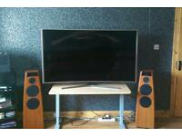 Samsung UE65JS9000 4k Curved TV