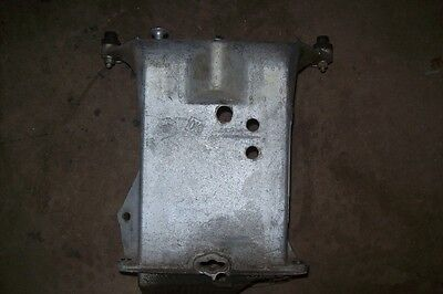 Mercury Outboard Front Cover Housing Plate 37716 50hp 500 thunderbolt