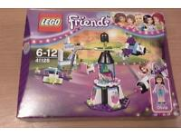 Lego friends 6 to 12 number 41128