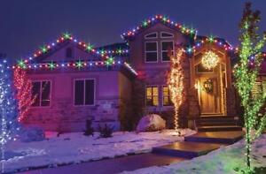 LED Christmas Light Exchange in Nova Scotia!