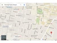 Merchant City - Secure Car Parking Space For Rent - £70 pcm