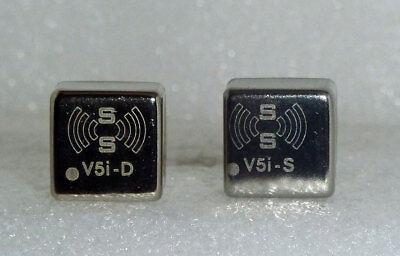 1 Stück Burson Audio Dual Operationsverstärker für Sound Tuning V5i-D