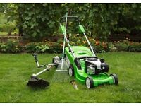 Garden maintenance services - cut gras, paving, turfing, landscaping, decing!!! Cheap!! Birmingham