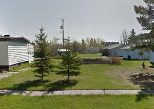 UNRESERVED AUCTION - UNDEVELOPED RESIDENTIAL LOT - RYCROFT, AB