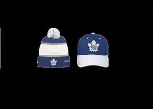 Reebok Centennial Leafs,Wings Hats,Toques Cambridge Kitchener Area image 1