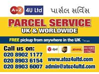 CHEP,PARCEL,COURIER,CARGO & EXESS BAGGAGE TO INDIA & WORLDWIDE FREE PICK UP SERVICE FROM £3 PER KG
