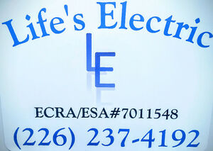 Master Electrician For Hire London Ontario image 10