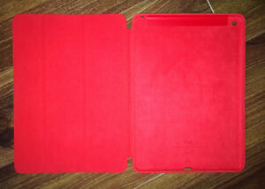 iPad Air/Air 2 Smart Case - Product Red