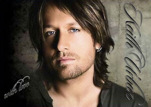 Keith Urban Saturday Night Lawns Sold Out