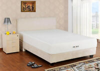 █♣█ BLACK FRIDAY!! Brand new luxury Premium memory foam mattress