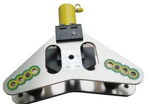 90° Hydraulic Tube and Pipe Bender Tubing bending#148012