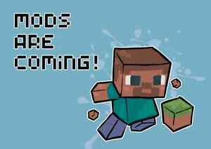 MineCraft Modding Courses - Saturdays!     Dragon Valley Games Peterborough Peterborough Area image 10