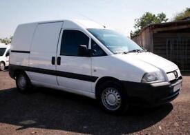 Peugeot Expert 900 2.0HDi 110 FULL SERVICE HISTORY