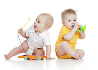 MOM & BABY MUSIC CLASSES AT AVALON MUSIC ACADEMY!