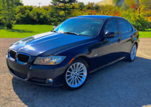 2010 BMW 328i xDrive Jamais accidenter Toit ouvrant Automatique