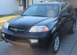 Acura MDX for sale... Price reduced