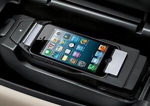 BMW/MINI iPhone 6 snap in adaptor/cradle Genuine