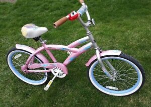 1 red cycle and 1 pink cycle cheap cheap....