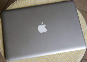 MacBook Air, 13 inch, Model A1237