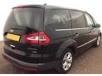 Ford Galaxy 2.0TDCi ( 140ps ) Powershift 2010.5MY Titanium X FROM £41 PER WEEK!