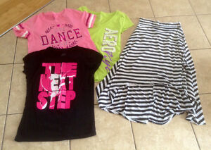 Lot of girls clothing Cornwall Ontario image 1