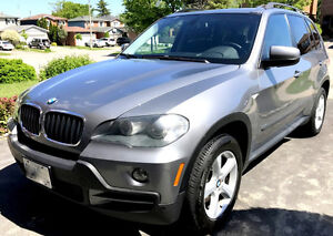 2008 ,BMW X5 3.0SI, Panoramic, Power Seats,SAFETY and EMISSION