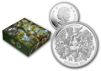 2014 Canada $200 for $200 Towering Forests. In hand. 4 available