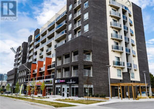 NEW 1BD, Walking Distance To University-Waterloo And W. Laurier