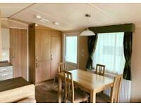 STUNNING CARAVAN FOR SALE WITH DECKNG! CALL 07976 485603