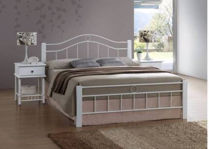 Chester Single/King Single/Double/Queen Bed AV At Both Showrooms