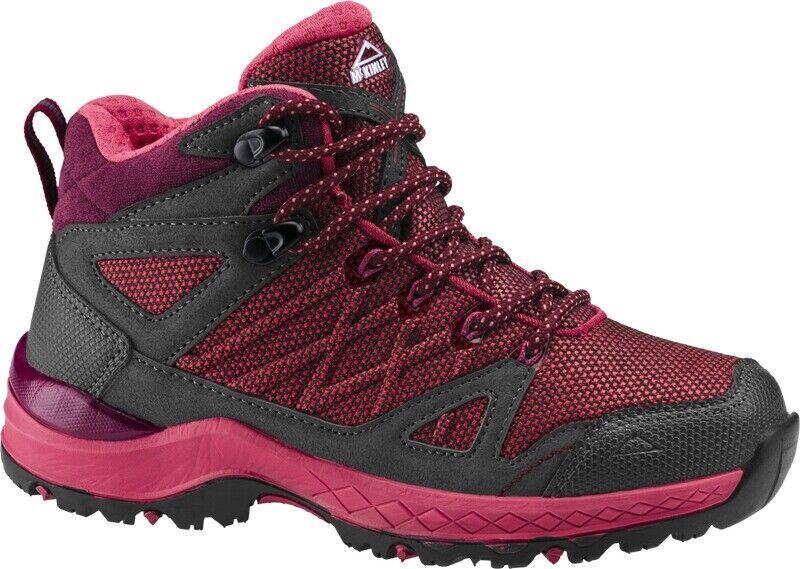 McKINLEY Kinder Mädchen Outdoor Wander Trekking Boots Schuhe Kona MID 288401 900