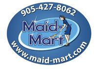 Maids wanted that love cleaning with car preferred.