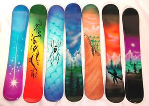"""WaxMasterz """"""""Snowboard/Ski Waxing and Tune-ups"""""""""""