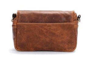 Ona Genuine Leather Camera/Bag