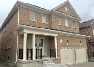 New House 3000sqft For lease In Bradford! $2050 A Month!