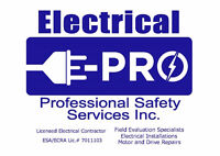 Commercial/Industrial Electrician
