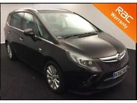 Vauxhall/Opel Zafira Tourer 2.0CDTi 16v ( 130ps ) ecoFLEX ( s/s ) 2012.5MY SE
