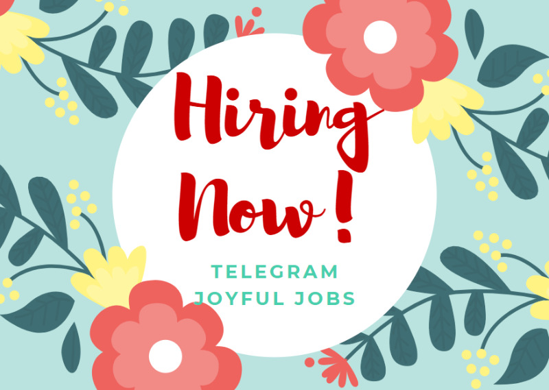 [Hougang] Packers ✦ UP TO $16/HR ✦ High Pay ✦ Can work with friends✦ Min End Dec