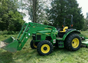 2003 TRACTOR