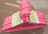 KIDS' HANGERS - By CIRCO - 18 Count - Infant / Toddler Clothes!!