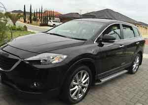 2013 Mazda CX-9 Wagon **12 MONTH WARRANTY** West Perth Perth City Area Preview