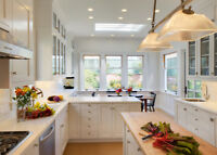 High Quality, Great Service Kitchen Remodeling and Renovation