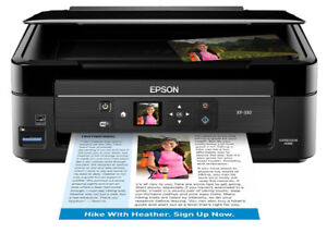 Epson Expression Home XP-330 Wireless Color Photo All-in-One