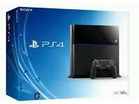 PS4, control & Mafia 3 game