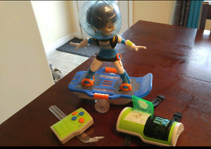 Remote control Miles From Tomorrowland