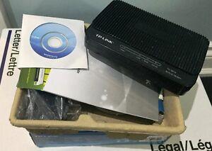 TP-Link TD-8616 ADSL 2+ Modem