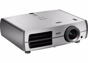 Epson Projector PowerLite Home Cinema 8345 1080p 3LCD