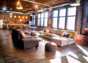 Co-Working Space & Shared Offices In Hamilton