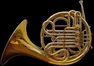 Wanted: French Horn